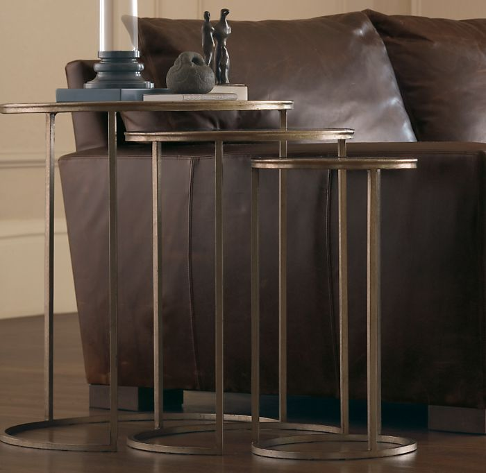 Nora Nesting Tables