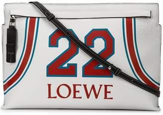 Loewe 22 clutch bag