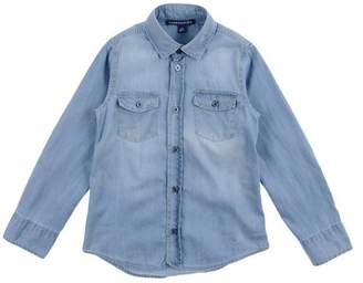 Papermoon Denim shirt