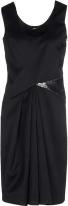 Jil Sander Navy Knee-length dresses