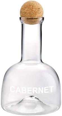 Artland Wine Bar 40Oz Cabernet Decanter