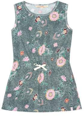 Munster Sale - Flower Shop Tied Dress