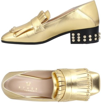 Space Style Concept Loafers - Item 11448359GP