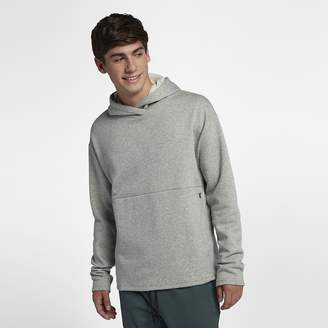 Hurley Surf Check Icon Mens Pullover Hoodie