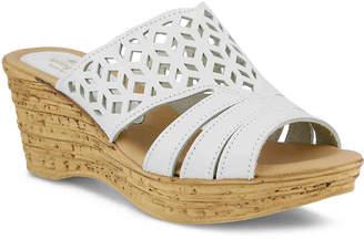 Spring Step Vino Wedge Sandal - Women's
