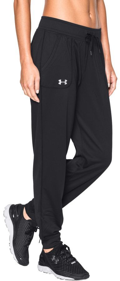 Under Armour Tech Solid Pant