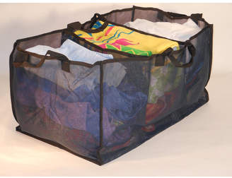 Laundry by Shelli Segal Better Organized 3 Compartment Better Sorter
