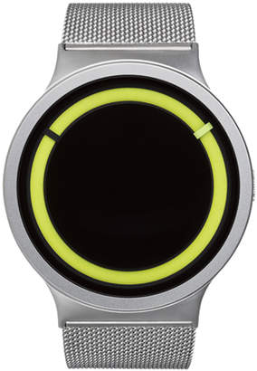 "Ziiiro Water-Resistant Watch ""Eclispe"""