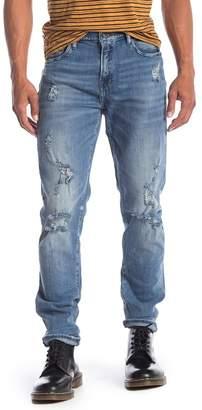 PRPS Le Sabre Slim Tapered Fit Jeans