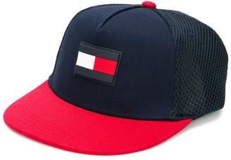 Tommy Hilfiger Junior flag cap
