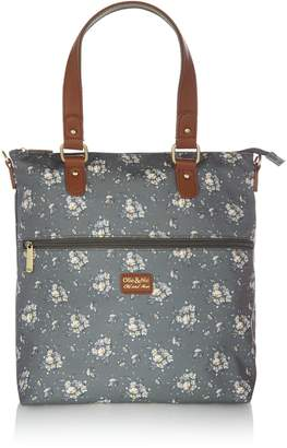 Ollie & Nic Ditsy day tote bag