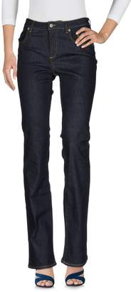 Siviglia Denim pants - Item 42597474SS