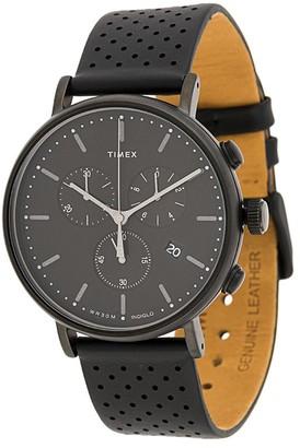 Fairfield Chronograph 41mm watch