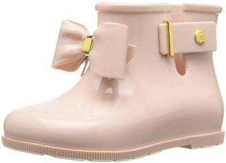 Mini Melissa Girls' Sugar Rain Bow Mary Jane