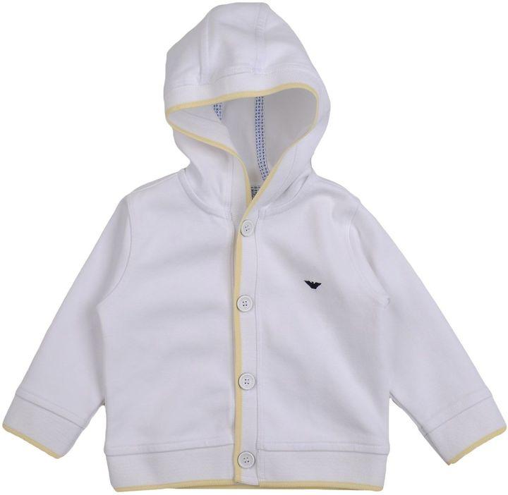 Armani JuniorARMANI JUNIOR Sweatshirts