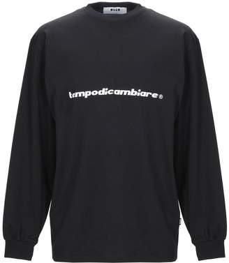 MSGM T-shirts - Item 12347498RD