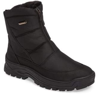 Pajar Men's Parnell Waterproof Winter Sneaker