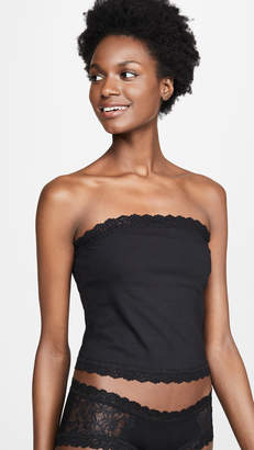 Hanky Panky Cotton With A Conscience Bandeau