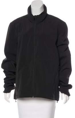 Kenneth Cole Lightweight Zip-Up Jacket