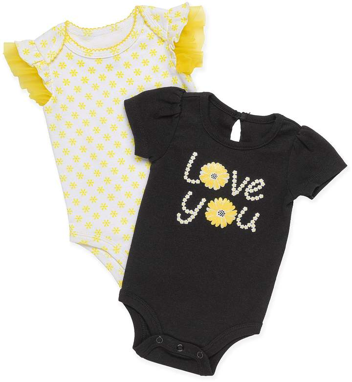 Baby Starters Size 3M 2-Pack