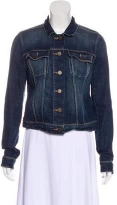 Paige Denim Casual Jacket