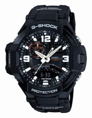 Casio Mens G Shock Watch