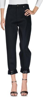 Saint Laurent Denim pants - Item 42624084FD