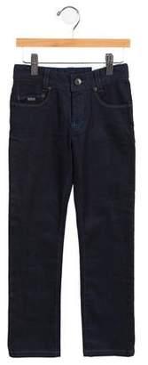 HUGO BOSS Boss by Boys' Straight-Leg Jeans w/ Tags