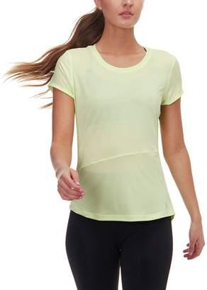 Mountain Hardwear Wicked Lite Short-Sleeve Shirt - Women's