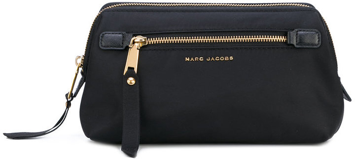 Marc Jacobs Marc Jacobs Trooper Framed Big Bliz cosmetic case