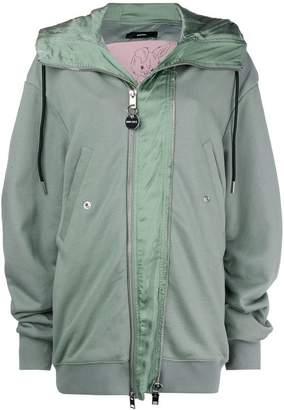 Diesel G-mine jacket