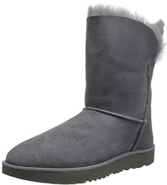 UGG Women's Classic Cuff Short Winter Boot