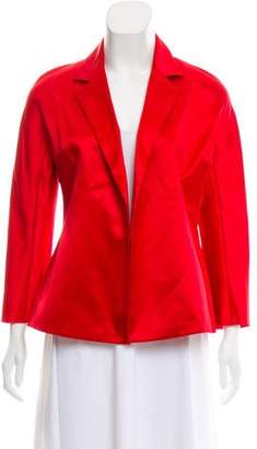 Michael Kors Satin Evening Jacket w/ Tags
