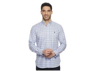 Polo Ralph Lauren Twill Long Sleeve Sport Shirt