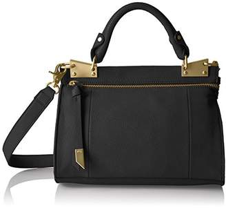Foley + Corinna Dione Mini Messenger Top Handle