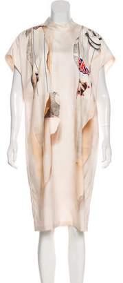 Stella McCartney Silk Dress w/ Tags