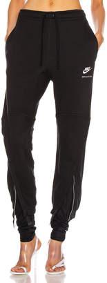 Alyx X Nike Pant in Black   FWRD