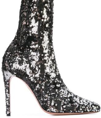 Aquazzura Costes boots