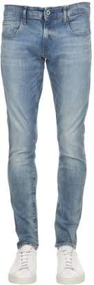 G Star 3301 Deconstructed Skinny Denim Jeans