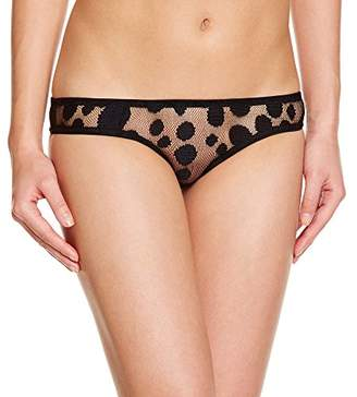 Baci Women's Brief - - 8 (Brand size: S/M)