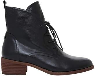 Rika Black Boot