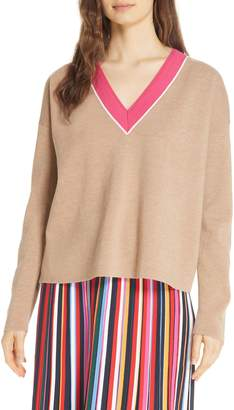 Tory Burch Elise Sweater