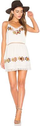 Tularosa London Slip Dress