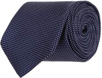 Eton Mini Polka Dot Tie