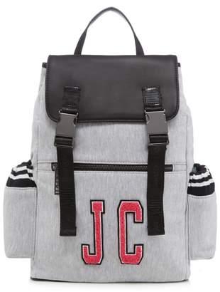 Juicy Couture JUICY Juicy by Grey Multi Pocket Backpack