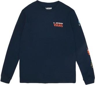 Vans T-shirts - Item 12133800CF