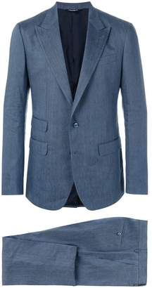 Dolce & Gabbana tailored two-piece suit