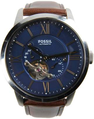 Fossil Wrist watches - Item 58028764VQ
