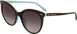 Tiffany & Co. Women's Tf4141f 55Mm Sunglasses