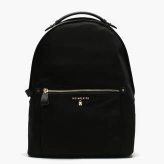 Michael Kors Kelsey Black Nylon Backpack